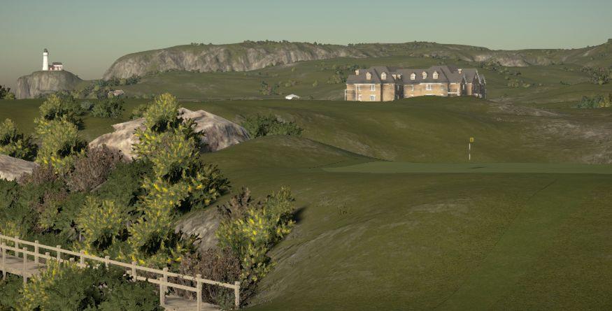 Ballymoore Golf Links