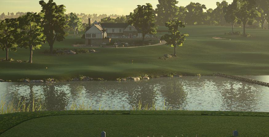 Helmsley Castle Golf Club