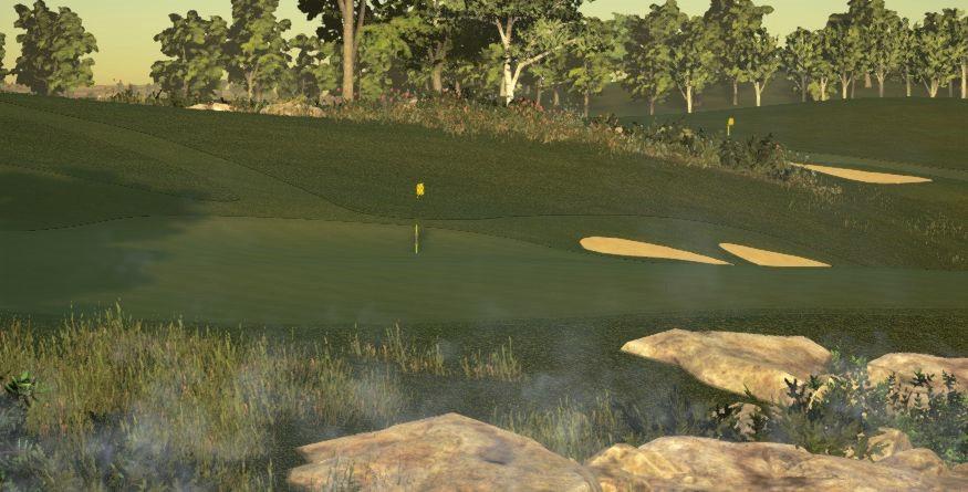 Helmsley Golf Links