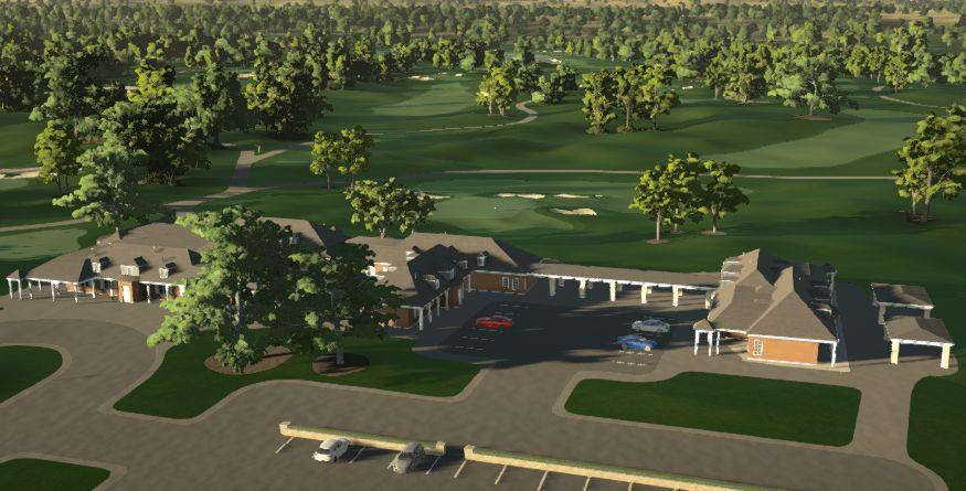 Brazoria National (Club)