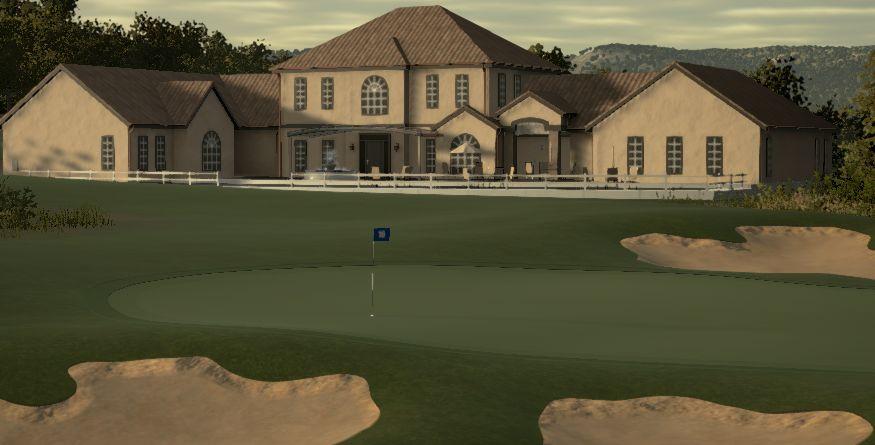 Montellago Golf Club