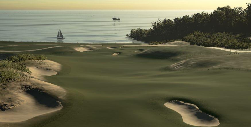 Alphasand Dunes