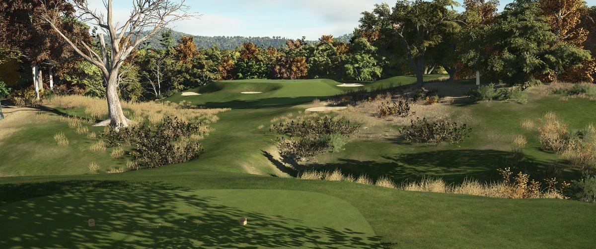 Shawnee Run Golf Club