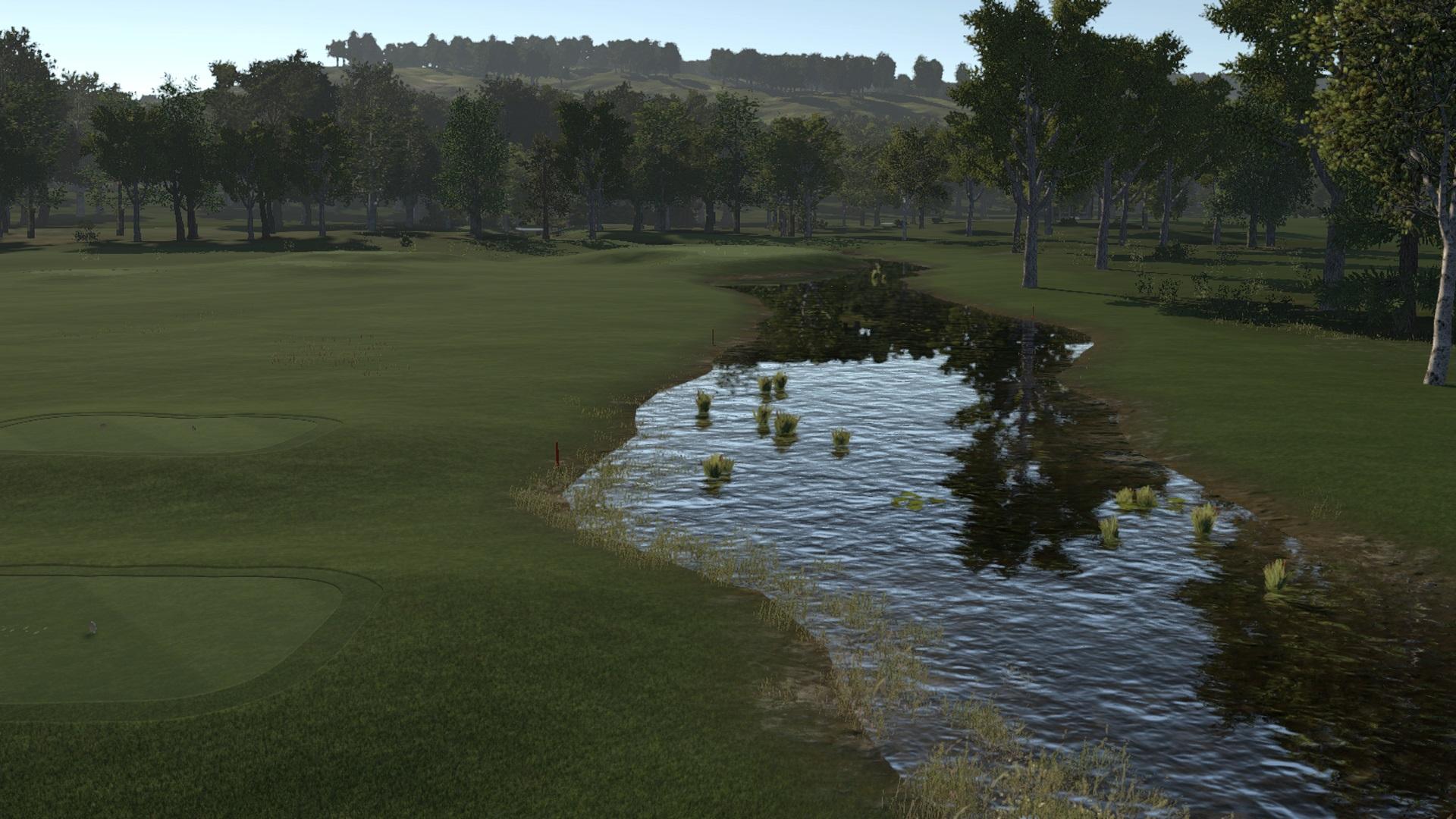 Walnut Grove Golf Club