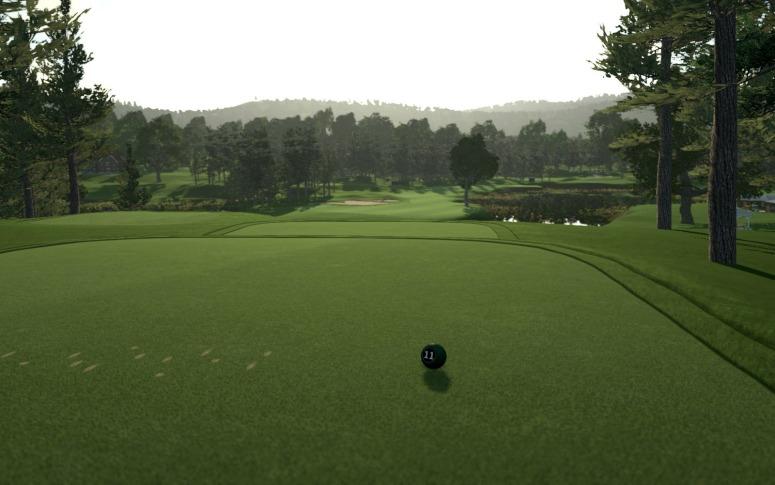 Dewdrop Ridge Golf Club