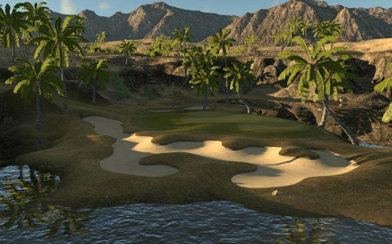 Baja Classic Championship Course