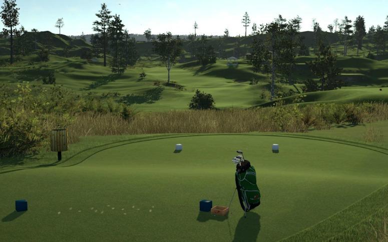 Kodiak Reserve Golf Club
