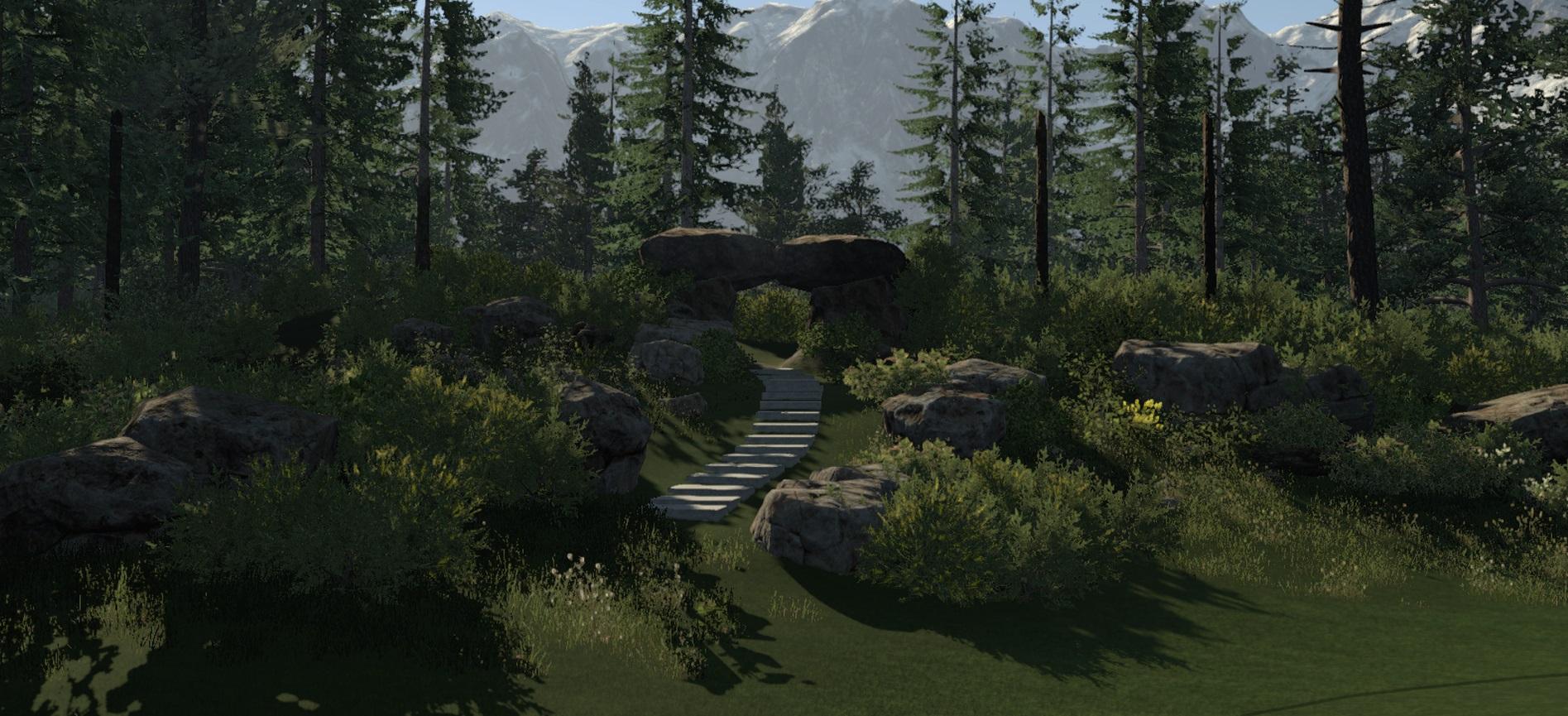 Ruins of Evermoe