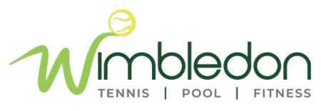 Wimbledon Tennis & Recreation Center
