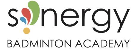 Synergy Badminton Academy