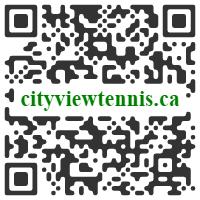 City View Tennis Club