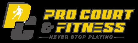 Pro Court & Fitness