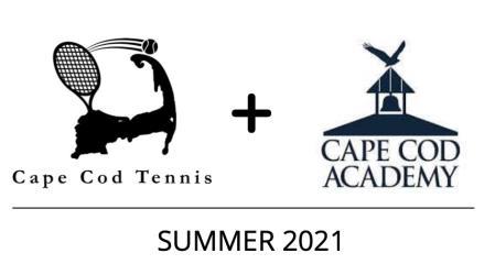Cape Cod Tennis @ Cape Cod Academy